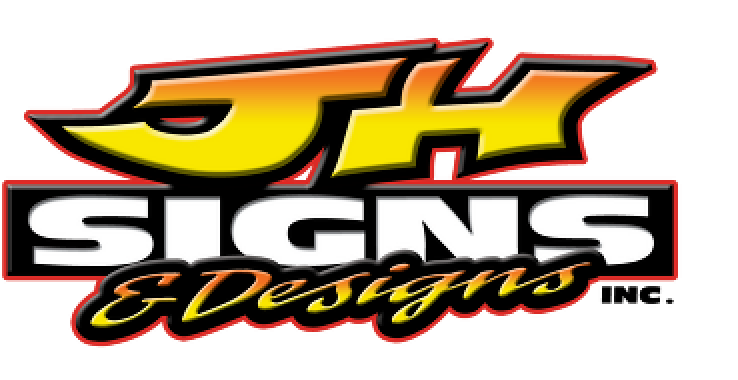 JH Signs & Designs Inc.